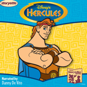 Hercules (Storyette Version)