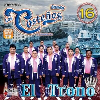 El Trono - Banda Los Costeños