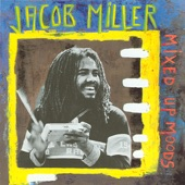Jacob Miller - Mix Up Moods