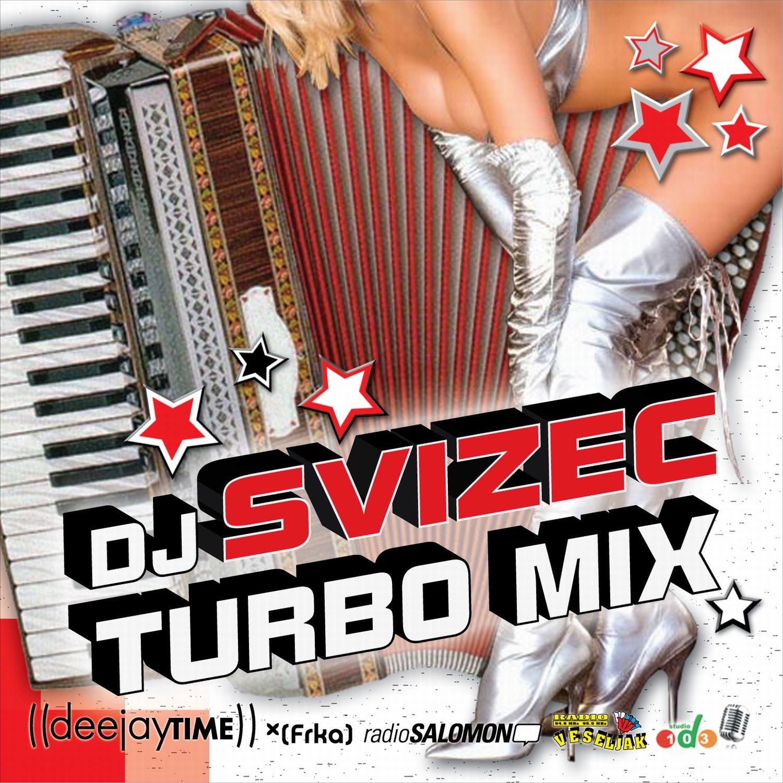 Policajka (DeeJay Time DJ Svizec Remix) - Single