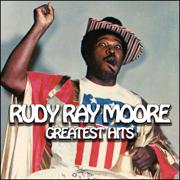 Greatest Hits - Rudy Ray Moore - Rudy Ray Moore