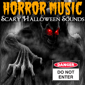 Horror Music - Quinns Song - The Dance Begins