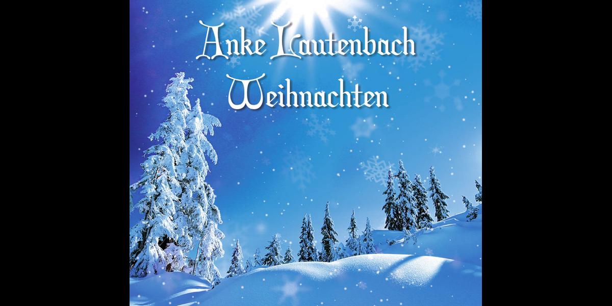 Single Weihnachten.Weihnachten Single By Anke Lautenbach