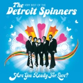 The Detroit Spinners - The Rubberband Man (Remastered)
