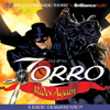 Johnston McCulley & D. J. Arneson - Zorro Rides Again: A Radio Dramatization  artwork