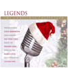 Legends: The Christmas Collection - Verschillende artiesten