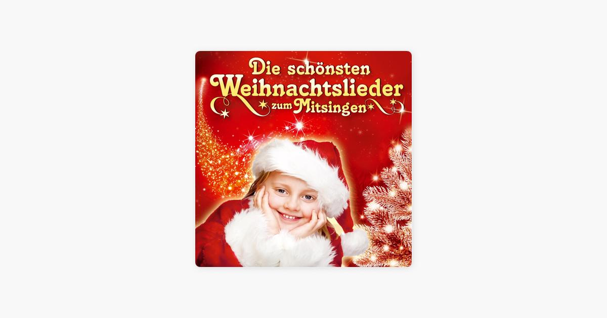 Die schönsten Weihnachtslieder zum Mitsingen by Die Sternenkinder on ...