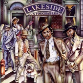 Lakeside - Turn the Music Up
