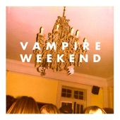 Vampire Weekend - Campus