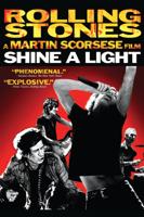 Martin Scorsese - Shine a Light artwork