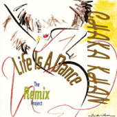 Life Is a Dance (Remix Album Version)