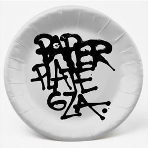 Paper Plate - Single