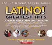 Café Latino - Medley