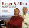 Foster & Allen - Take Me Home Country Roads artwork