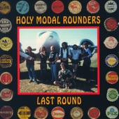 Holy Modal Rounders - If You Want To Be A Bird, Wild Blue Yonder