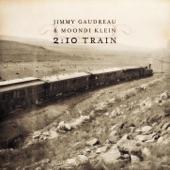 Jimmy Gaudreau & Moondi Klein - Shady Grove