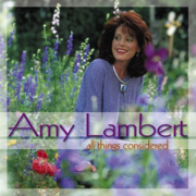 Spirit Lead Me - Amy Lambert