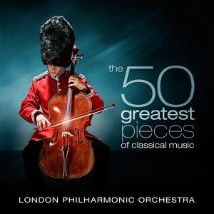 The 50 Greatest Pieces of Classical Music  London Philharmonic Orchestra  David Parry London Philharmonic Orchestra & David Parry album songs, reviews, credits