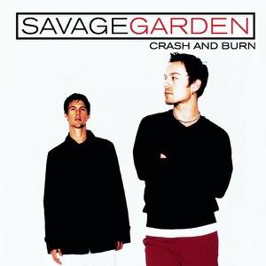 Crash and Burn - EP
