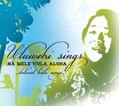 Uluwehi Guerrero - Na Kuahiwi Elima