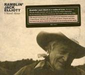 Ramblin' Jack Elliott - Old Blue