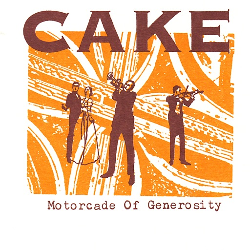 Art for Rock 'n' Roll Lifestyle by Cake