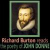 John Donne - Richard Burton Reads the Poetry of John Donne  artwork