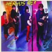 Nervus Rex - The Incredible Crawling Eye