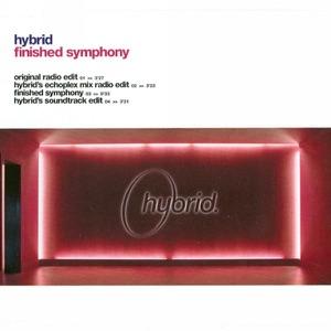 Finished Symphony - EP
