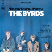 The Byrds - It's All Over Now, Baby Blue