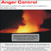 Abe Kass, R.S.W. - Anger Control: Learn How to Control Your Anger and Don't Let It Control You (Original Staging Nonfiction) artwork