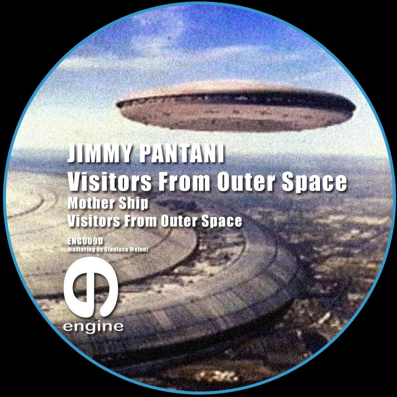 Visitors from Outer Space - Single