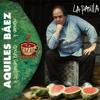 Aquiles Baez - A San Benito (feat. Anat Cohen) artwork