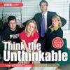 James Cary - Think the Unthinkable (Unabridged) artwork