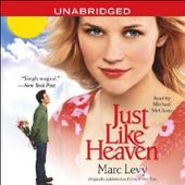 Just Like Heaven (Unabridged)