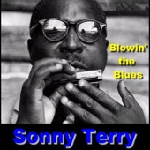 Sonny Terry - Fox Chase (6503-A-2)