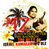 Over the Rainbow - Israel Kamakawiwo'ole mp3