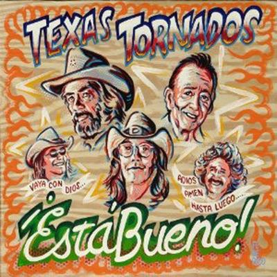 Esta Bueno - Texas Tornados