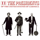 The Presidents of the United States of America - Mach 5