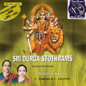 Sri Durga Stothrams (Vinyl,Out of Print,,Live,Re-mastered,Collection,Bonus Tracks,Promotional)