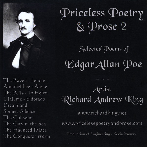 a literary analysis of the poetry of edgar allan poe 10 dramatic uses of apostrophe by edgar allan poe apostrophe and edgar allan poe an apostrophe is a literary device that an in the poetry of poe.