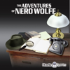 Adventures of Nero Wolfe - Case of the Vanishing Shells  artwork