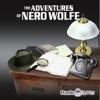 Adventures of Nero Wolfe - The Shakespeare Folio  artwork