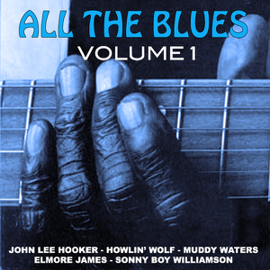 Various Artists - All The Blues For You -volume One