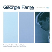 Georgie Fame - The Ballad Of Bonnie And Clyde