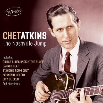 The Nashville Jump - Chet Atkins