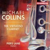 Michael Collins (clarinet) + Piers Lane (piano) - Carmen Fantasy, op. 22
