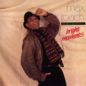 Cecil Bridgewater with Tyrone Brown, Diane Monroe, Odean Pope, Max Roach, Maxine Roach, Lesa Terry, Zela Terry, Uptown String Quartet - Bright Moments