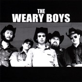 The Weary Boys - Freight Train Blues