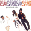 Aswad - Give a Little Love artwork